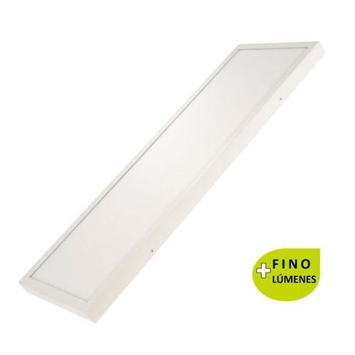 Cuatro consejos para iluminar tu cocina con led - Plafon led cocina rectangular ...
