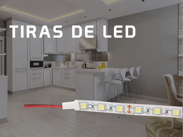 Iluminacion para una cocina