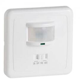 Sensor de  movimiento mecanismo para pared IP44