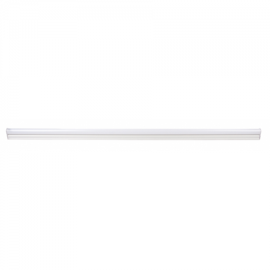 Barra lineal led 12W 90cm con interruptor