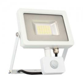 Foco led SMD 30W con sensor de presencia