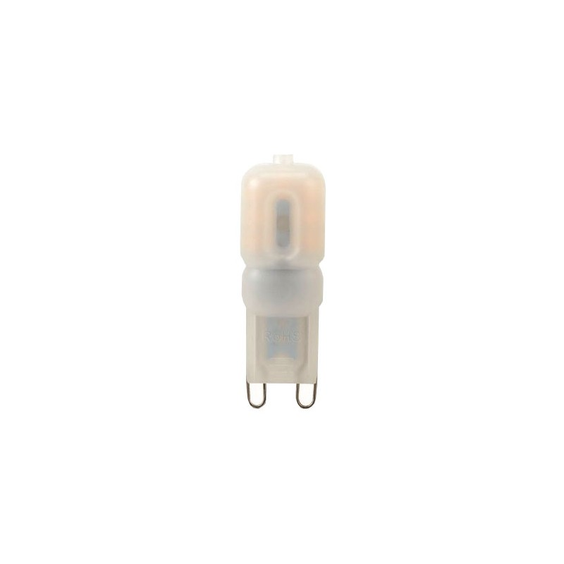 Bombilla led g9 2 3w 220v for Bombillas led g9 10w