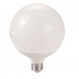 Bombilla led globo E27 16W regulable 1550Lm