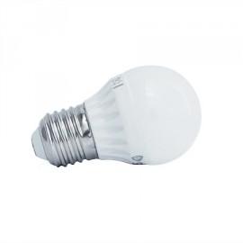Bombilla led 12V E27 4W 320Lm