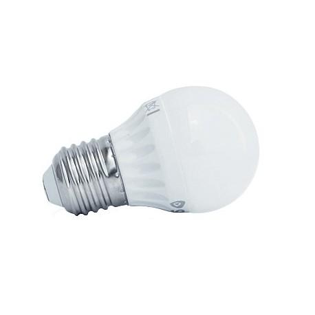 BOMBILLA LED E27 4W 12V