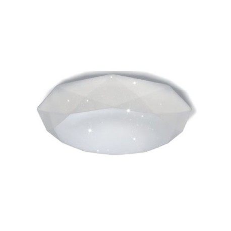 PLAFON DE TECHO LED DIAMANTE 36W