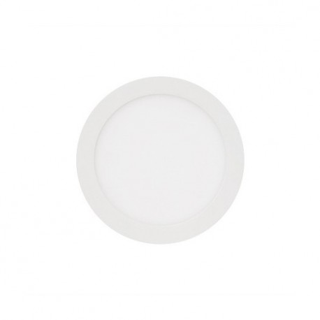 DOWNLIGHT REDONDO 20W  240mm BLANCO