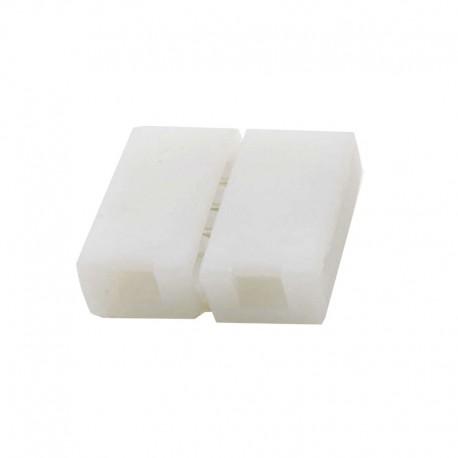 Conector para unir tiras de led monocolor 10mm