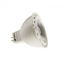 Bombilla led MR16 5W 400Lm 12V