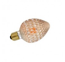 Bombilla led decorative E27 4W vintage 400Lm