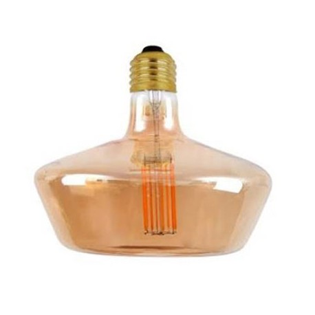 Bombilla led decorativa estilo vintage E27 8W 800Lm
