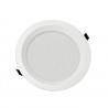 DOWNLIGHT LED IP44 25W  BLANCO LED OSRAM DURIS S2 Y S10