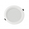 DOWNLIGHT LED IP44 10W  BLANCO LED OSRAM DURIS S2 Y S10