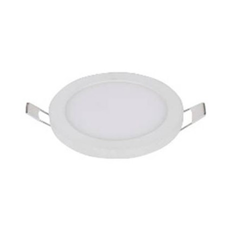 DOWNLIGHT SLIM REDONDO  8W BLANCO