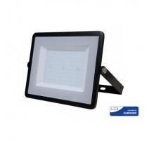 Foco led SMD 200W negro Chip Samsung