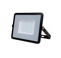 Foco led SMD 50W negro Chip Samsung