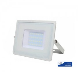 Foco led SMD 30W blanco Chip Samsung
