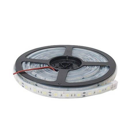 Tira led SMD2835 60L/M 24V IP67