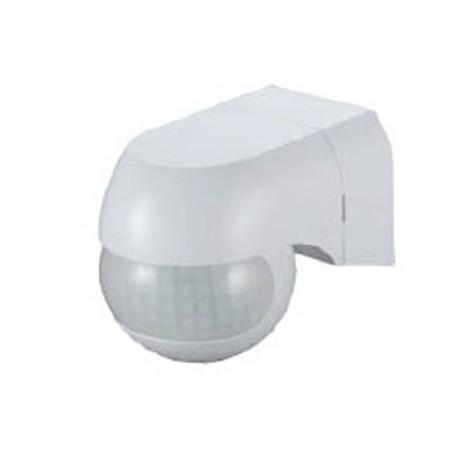 Sensor de movimiento para pared IP65