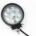 FARO LED 18W CREE 12/24V HOMOLOGADO ECE E9 10R