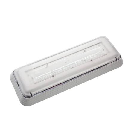 Luz de emergencia Normalux Dunna D-200L