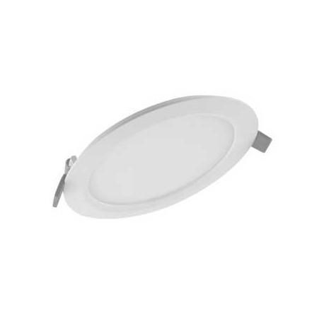 Downlight led Osram 6W redondo acabado blanco