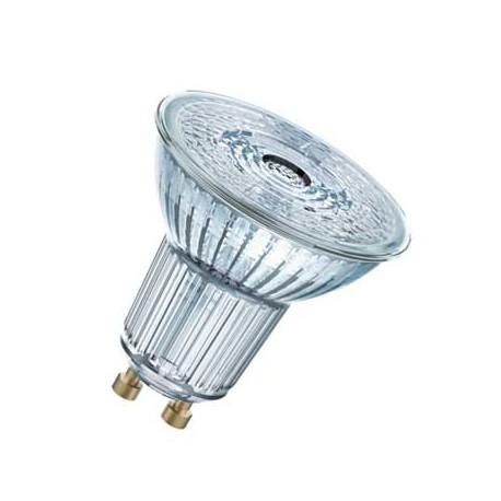 Bombilla led GU10 OSRAM Led Value PAR16 6,9W 575Lm