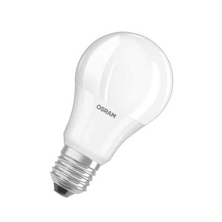 Bombilla led E27 OSRAM Value Classic 10.5W 1080Lm