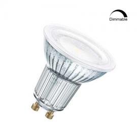 Bombilla led GU10 OSRAM PARATHOM  8,3W 575Lm 120º Regulable