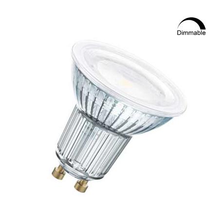 Bombilla led GU10 OSRAM PARATHOM PAR16 8W 575Lm 120º DIM