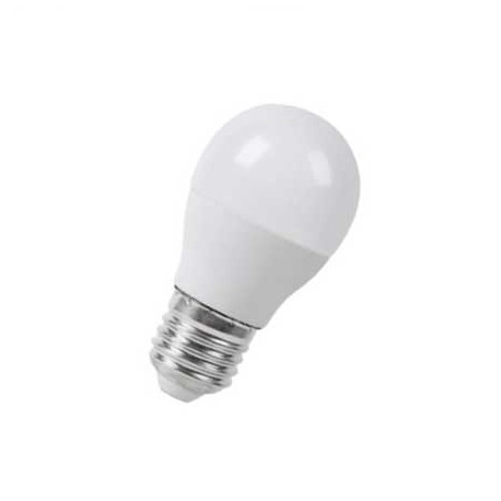 Bombilla led esférica E27 7W 560Lm