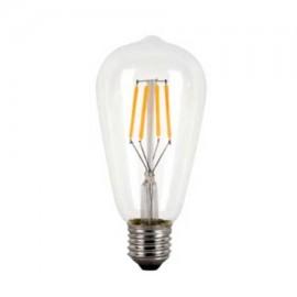 Bombilla led vintage E27 4W 400Lm