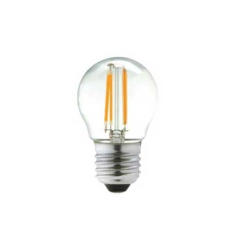 Bombilla led vintage E27 4W small 400Lm