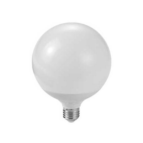 Bombilla led globo E27 18W 1750Lm