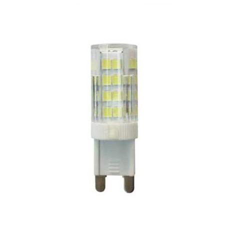 Bombilla led G9 5W 220V 360º 350Lm
