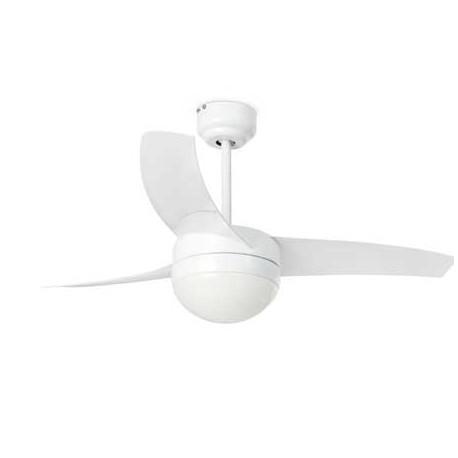 Ventilador de techo EASY blanco
