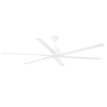 Ventilador de techo ANDROS blanco