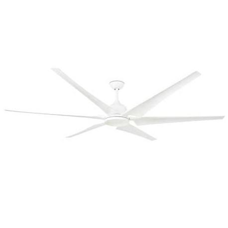 Ventilador de techo CIES blanco