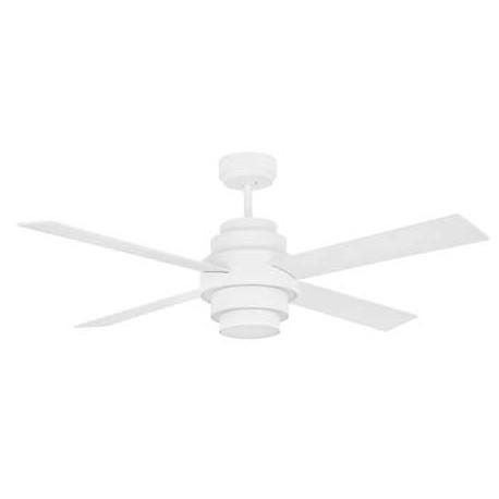Ventilador de techo DISC FAN blanco