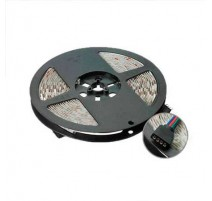 Tira led RGB SMD5050 60L/m 24V IP20