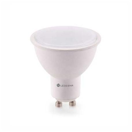 Bombilla led GU10 6W 515Lm