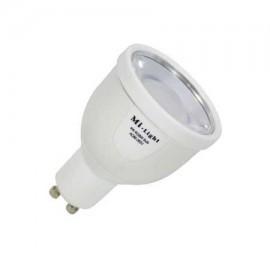 Bombilla led RGB GU10 4W Wifi 220Lm