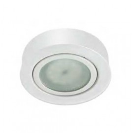 Downlight led blanco 3W 270m empotrar o superficie