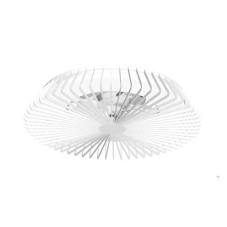 Ventilador de techo HIMALAYA blanco
