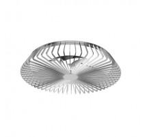 Ventilador de techo HIMALAYA plata
