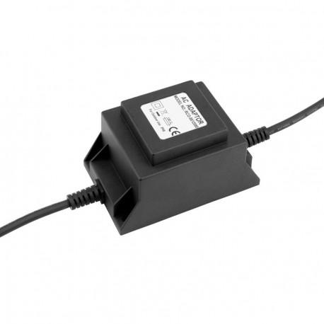 Transformador 12VAC/150W IP68  Focos led piscina