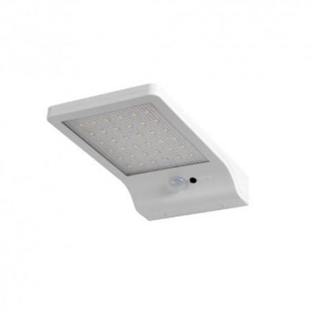 Aplique DoorLed solar Osram blanco con sensor