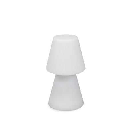Lámpara de mesa LOLA 20 con bateria