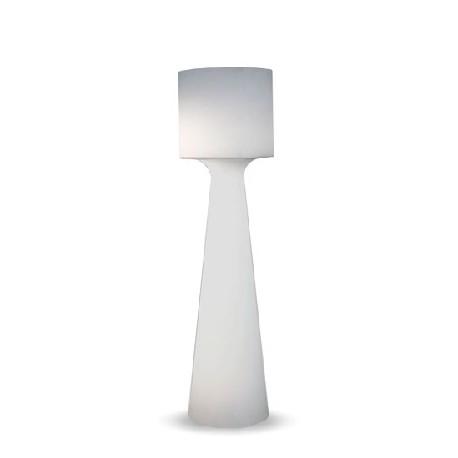 Lámpara de pie GRACE 140 cable exterior fría