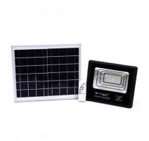 Foco proyector led solar 40W